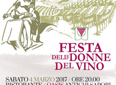 La Festa delle Donne del Vino in Irpinia