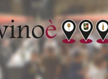 Tenuta Cavalier Pepe partecipa a Vinoè, il più grande evento di degustazione organizzato da FISAR