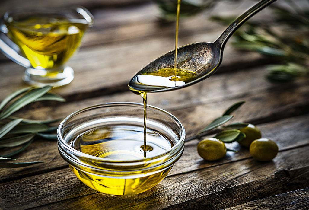 Speciale promozione<br> dedicata all'olio<br> di Tenuta Cavalier Pepe